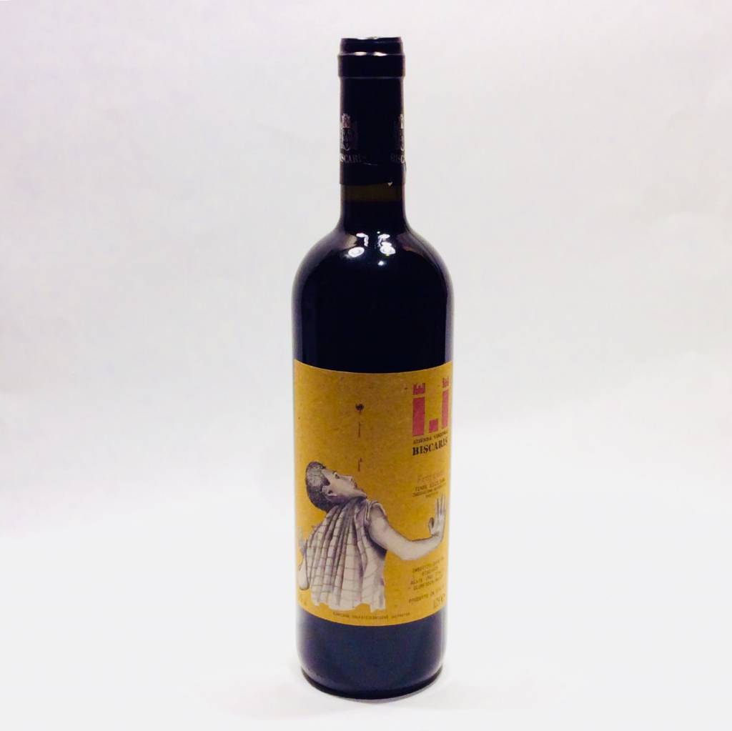 Biscaris: Terre Siciliane, Frappato 2018 (750ml)
