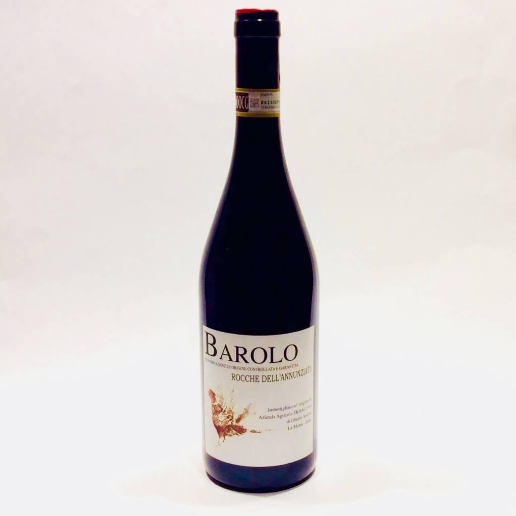 """Erbaluna - Barolo """"Rocche dell"""" Annunziata 2012 (750 ml)"""