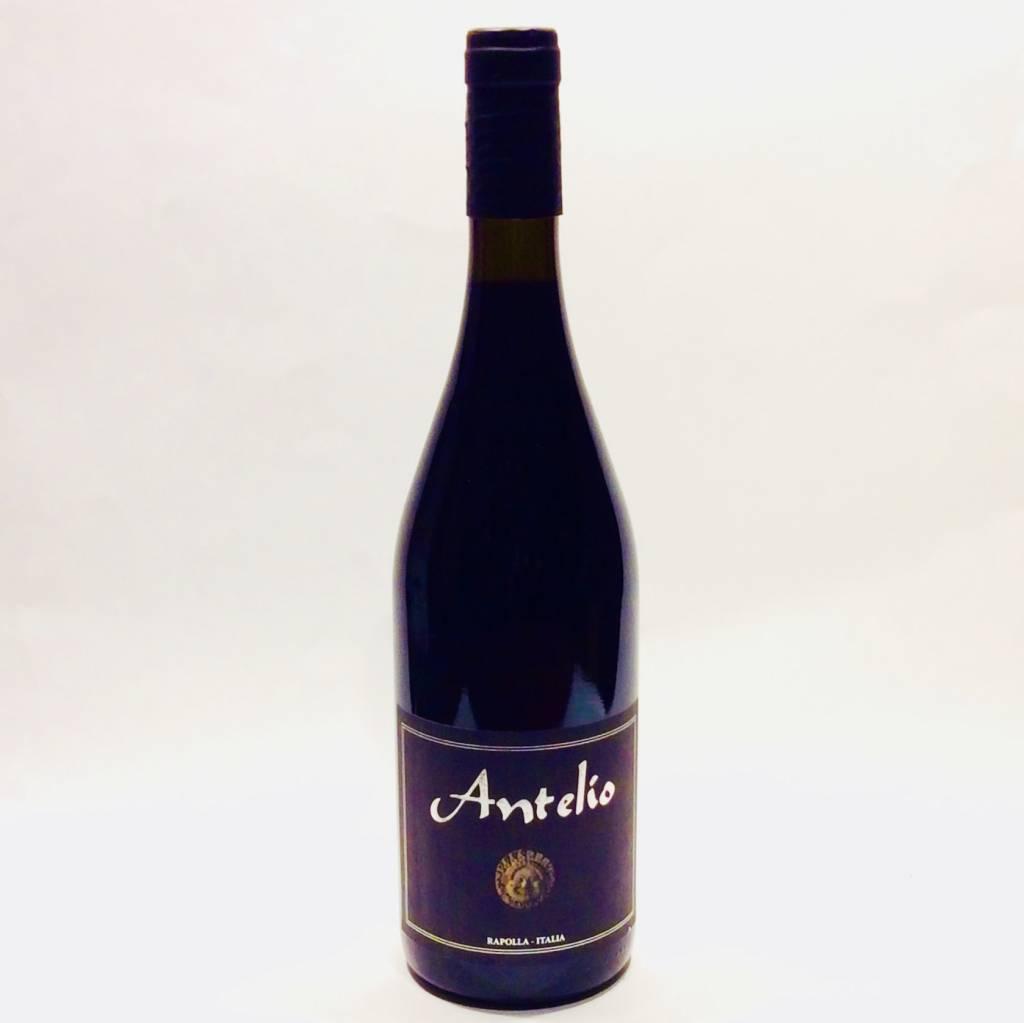 "Camerlengo ""Antelio Rosso"" 2017 (750 ml)"