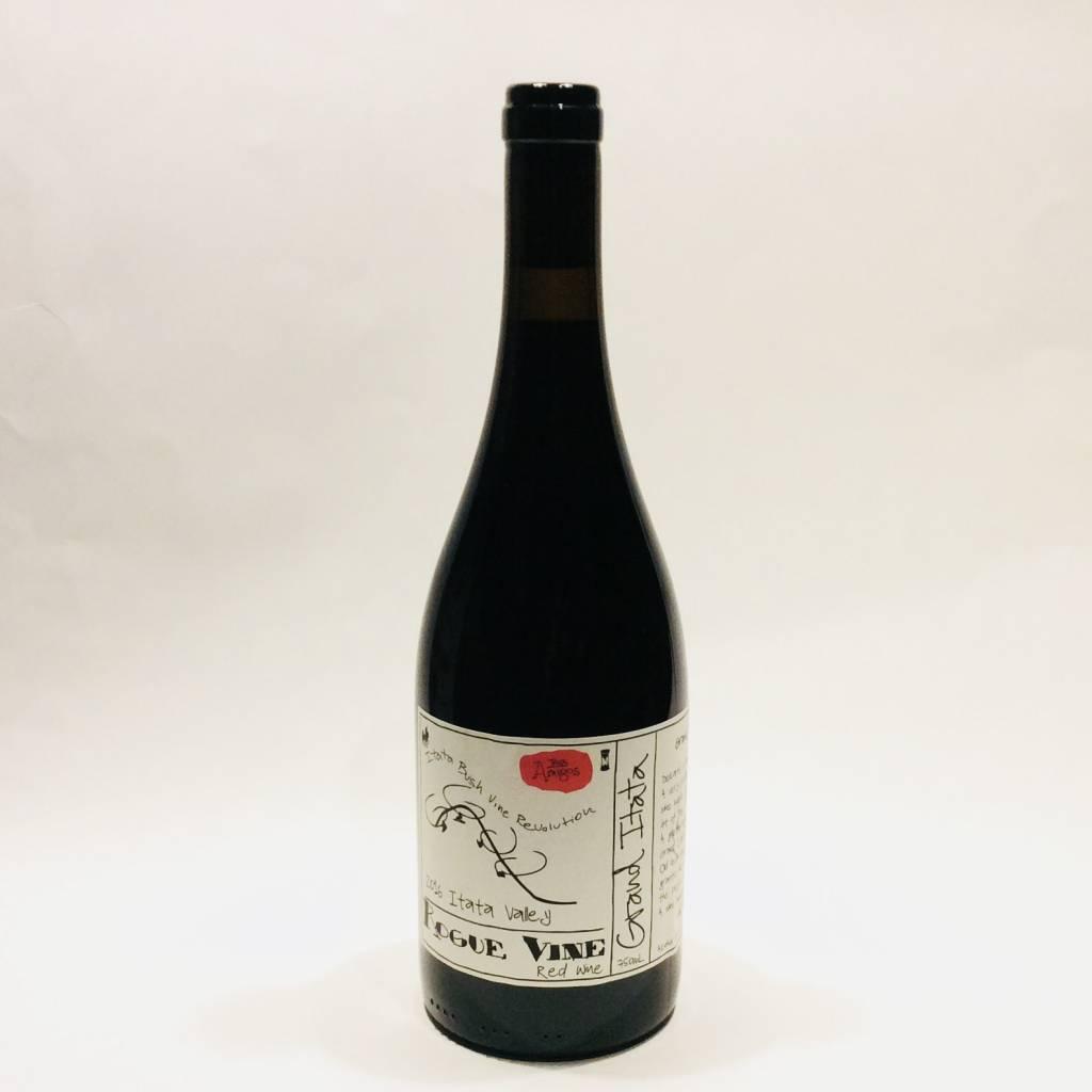 Rogue Vine Grand Itata Tinto 2016 (750 ml)