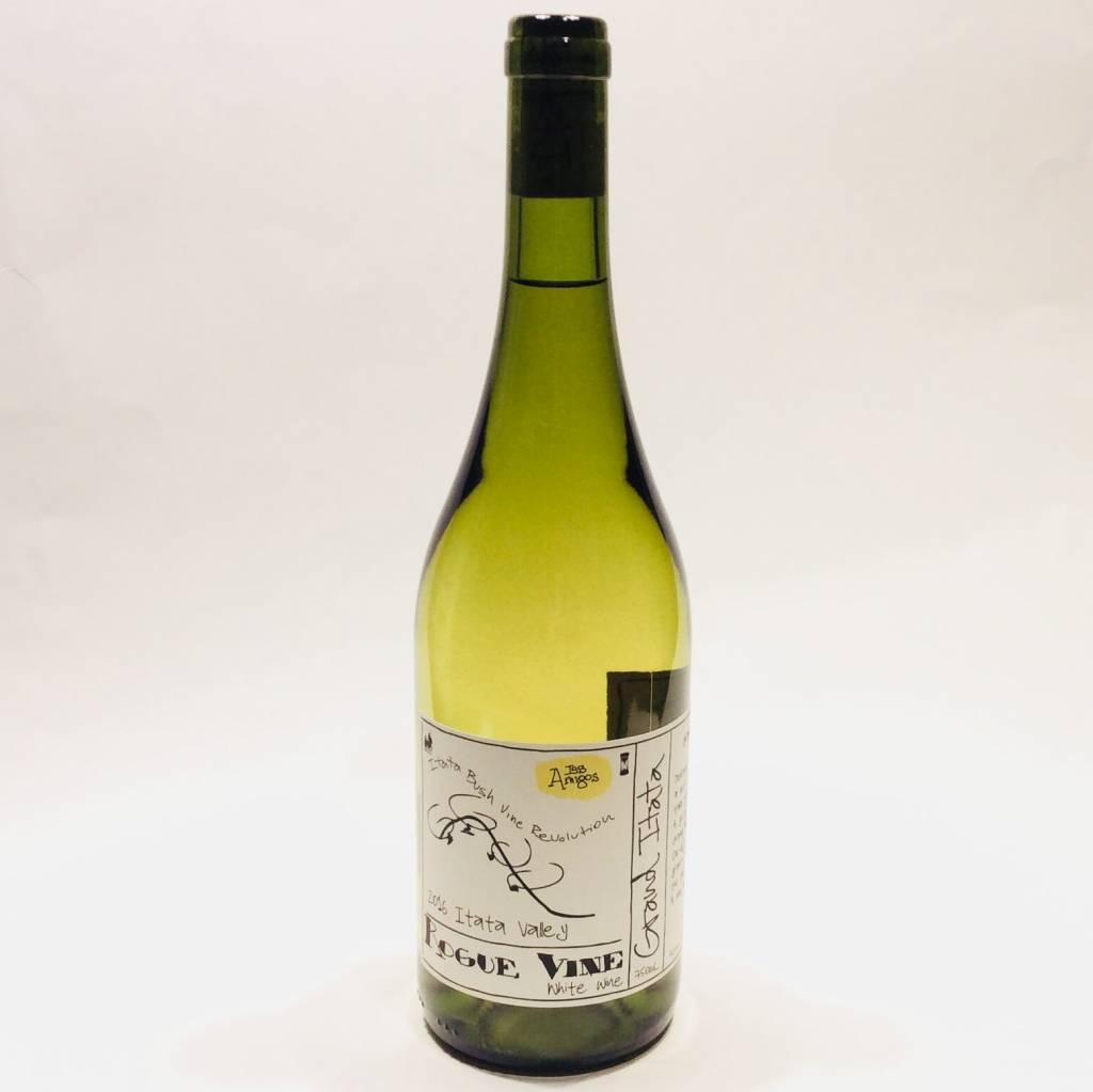Rogue Vine Grande Itata Blanco 2016 (750 ml)