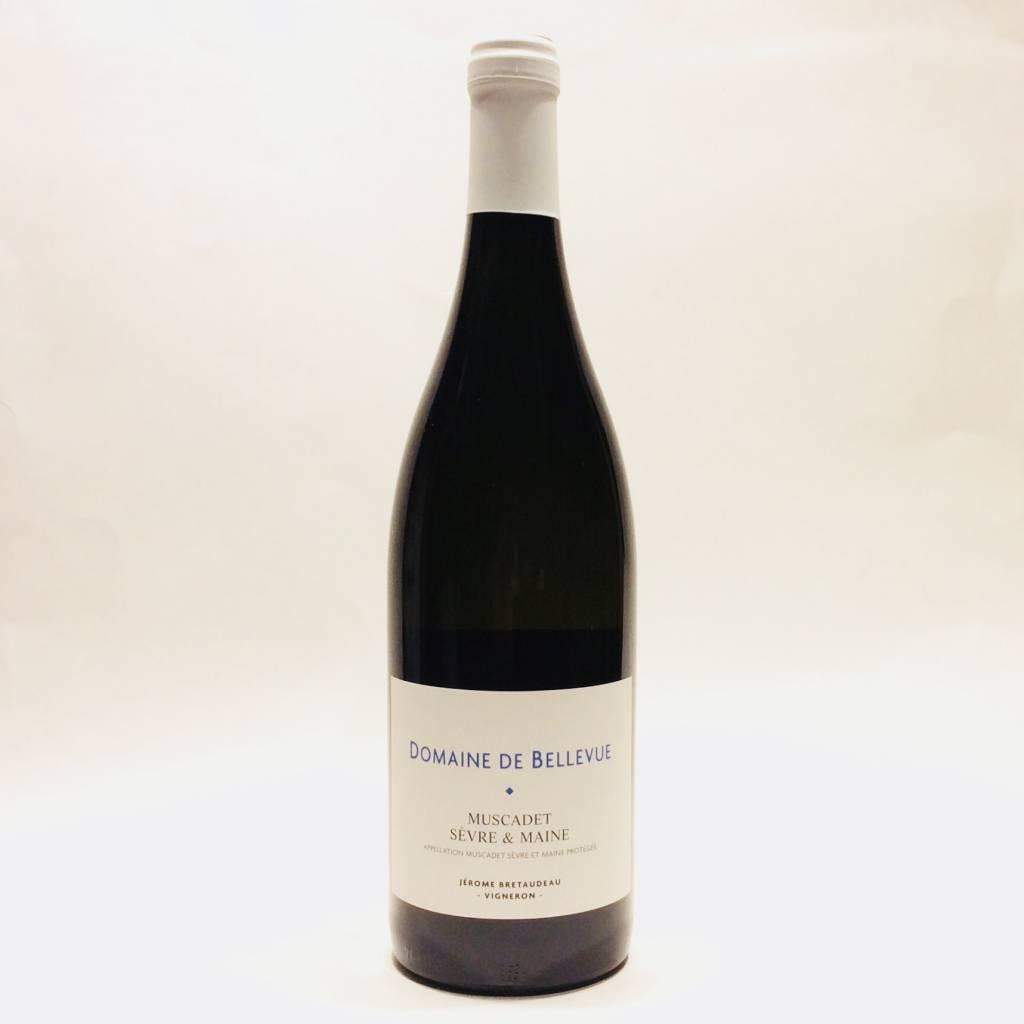 Belle Vue - Muscadet Sevre et Maine - 2018 (750 ml)