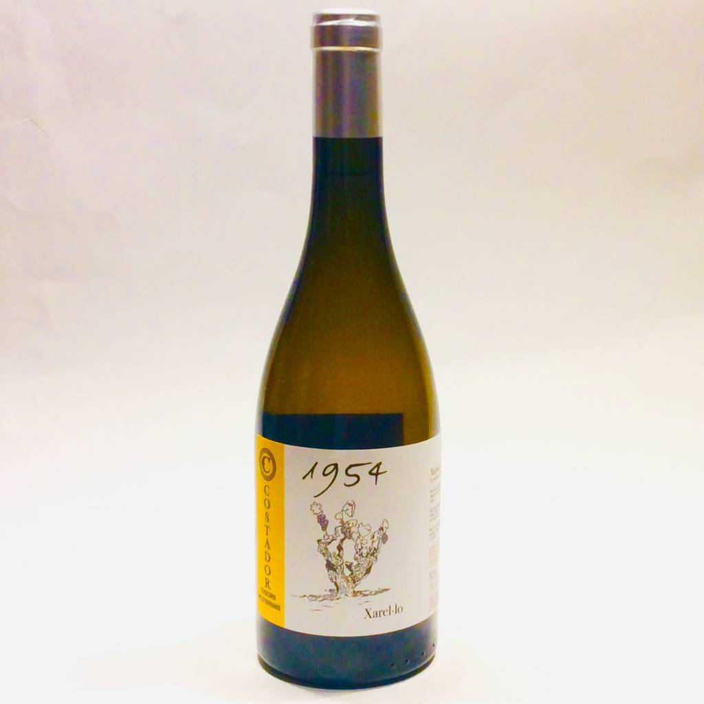 Costador - Cataluaya -Xarel-lo 1954 - 2016 (750 ml)
