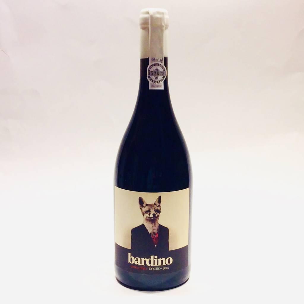 "Folia de Baco - Douro - Vinho Tinto ""Bardino"" 2016 (750 ml)"