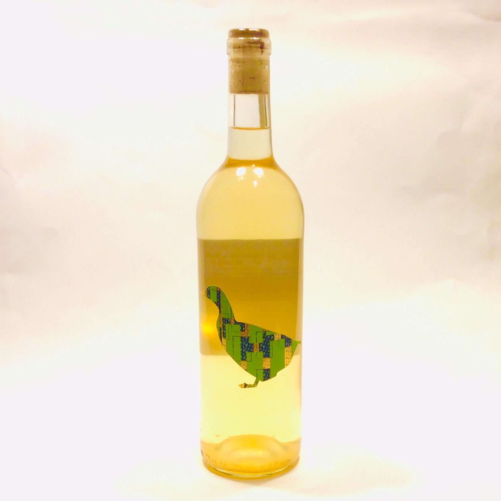 Duckman - Vinho Branco 2017 (750 ml)