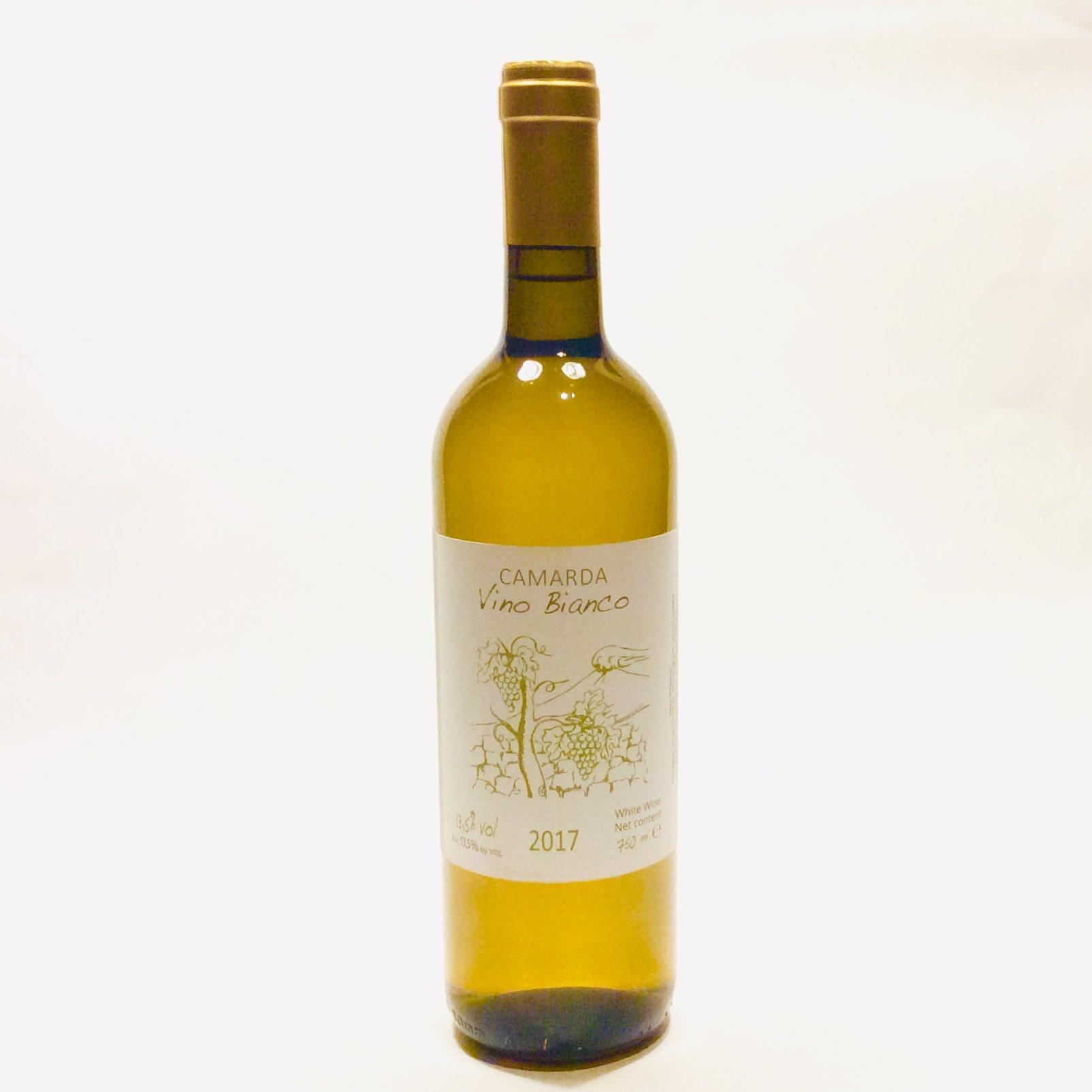 Camarda - Terres Siciliane Bianco 2017 (750 ml)