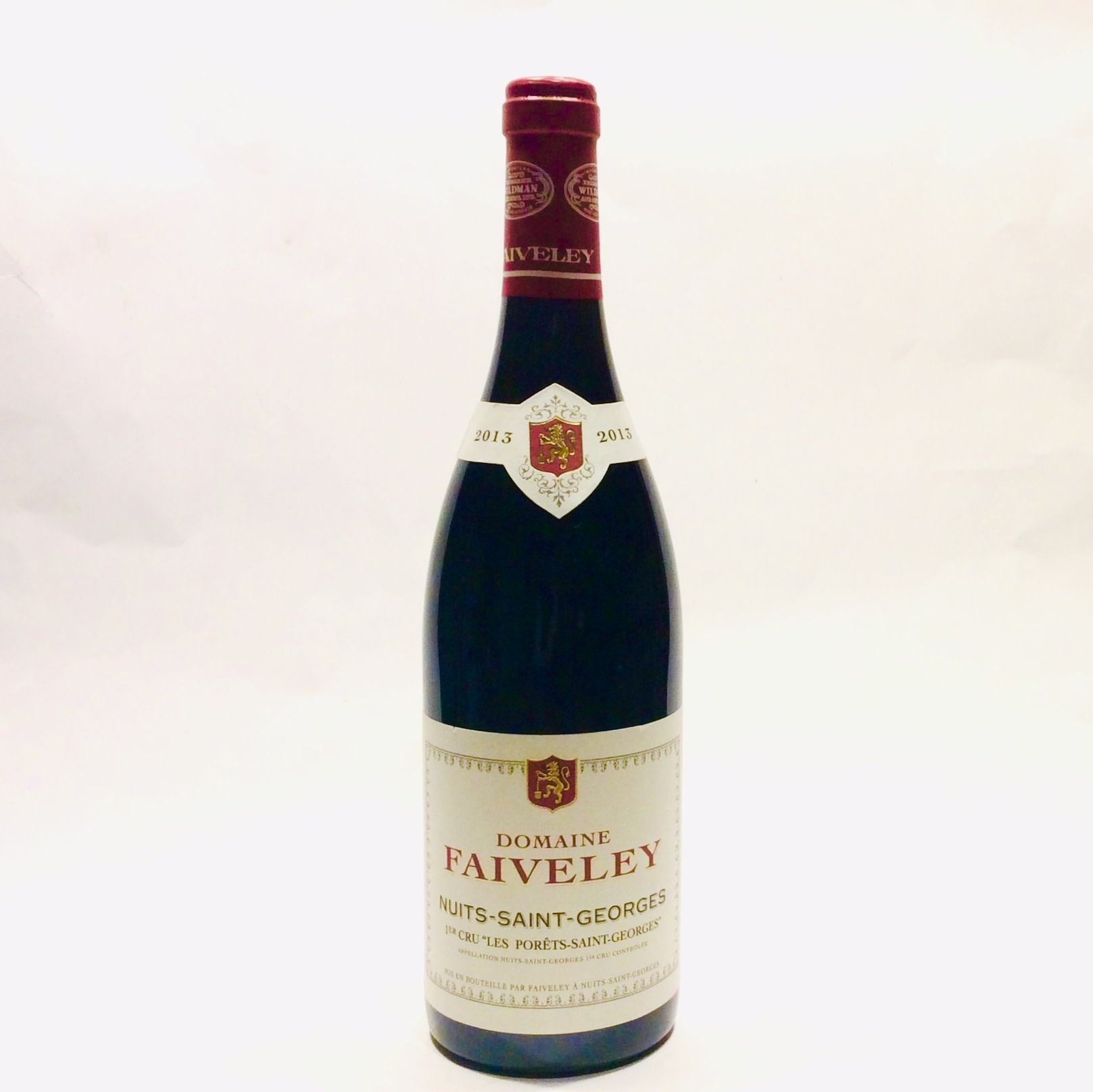 Faiveley - Nuits-Saint-Georges 1er Cru 2013 (750 ml)