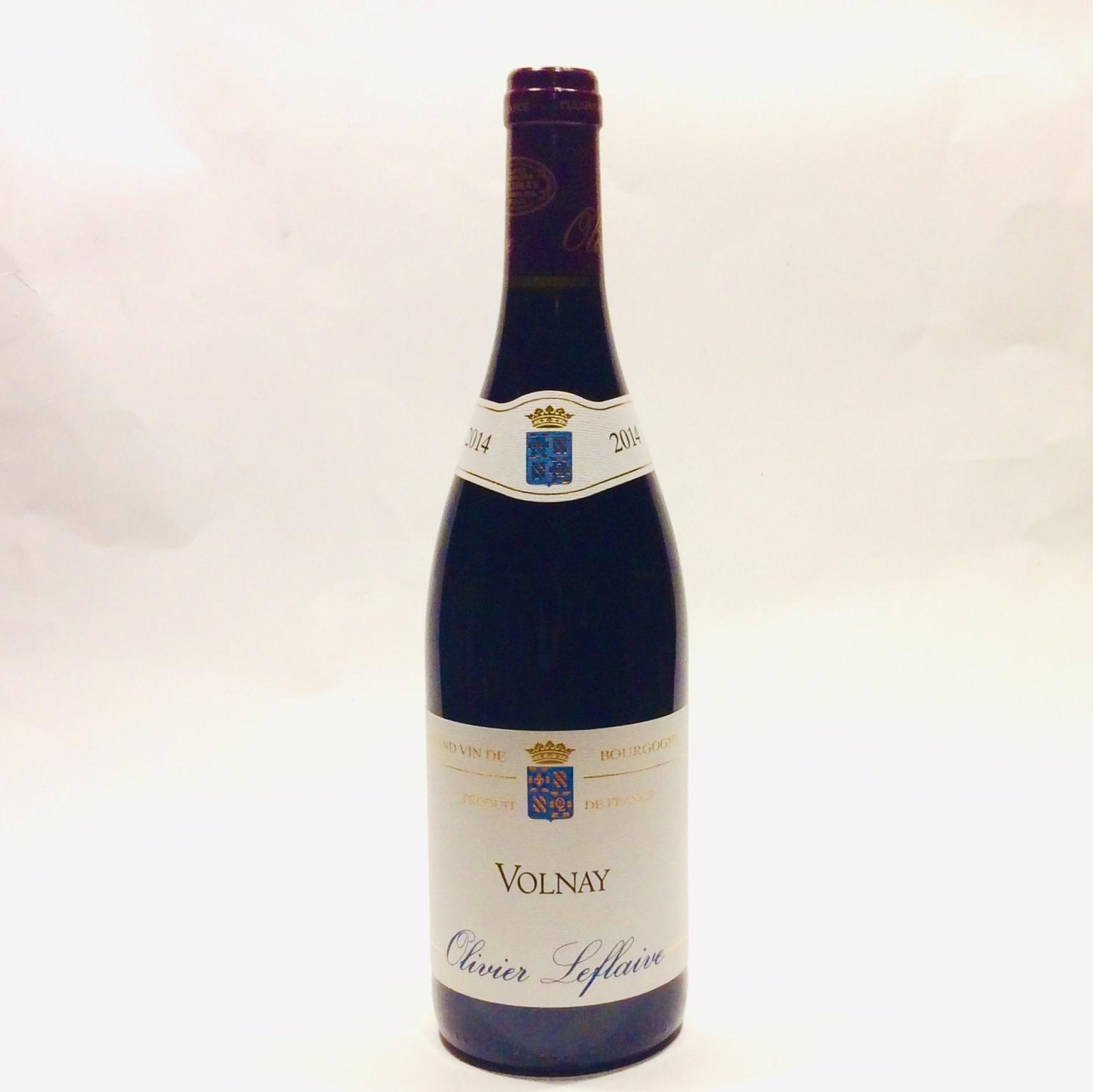Volnay - Olivier Leflaive - Grand Vin 2014 (750 ml)