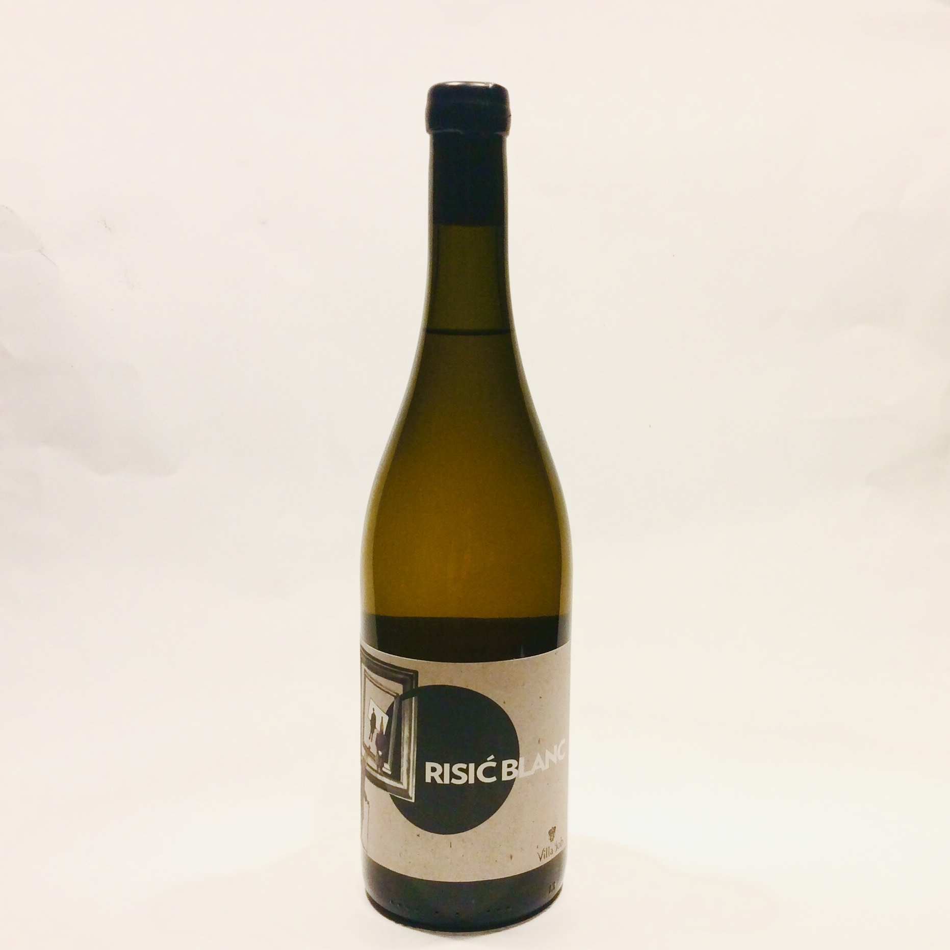 "Villa Job - Venezia Giulia - Pinot Grigio ""Risic Blanc ED 3"" 2017 (750 ml)"