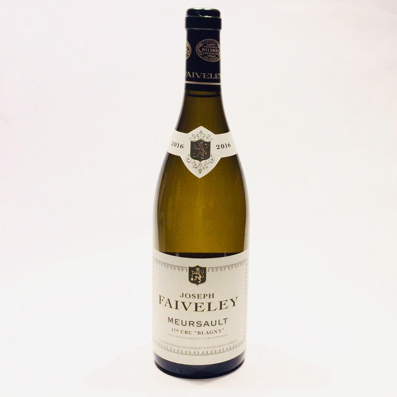 "Faiveley - Meursault 1ER Cru ""Blagny"" 2016 (750 ml)"
