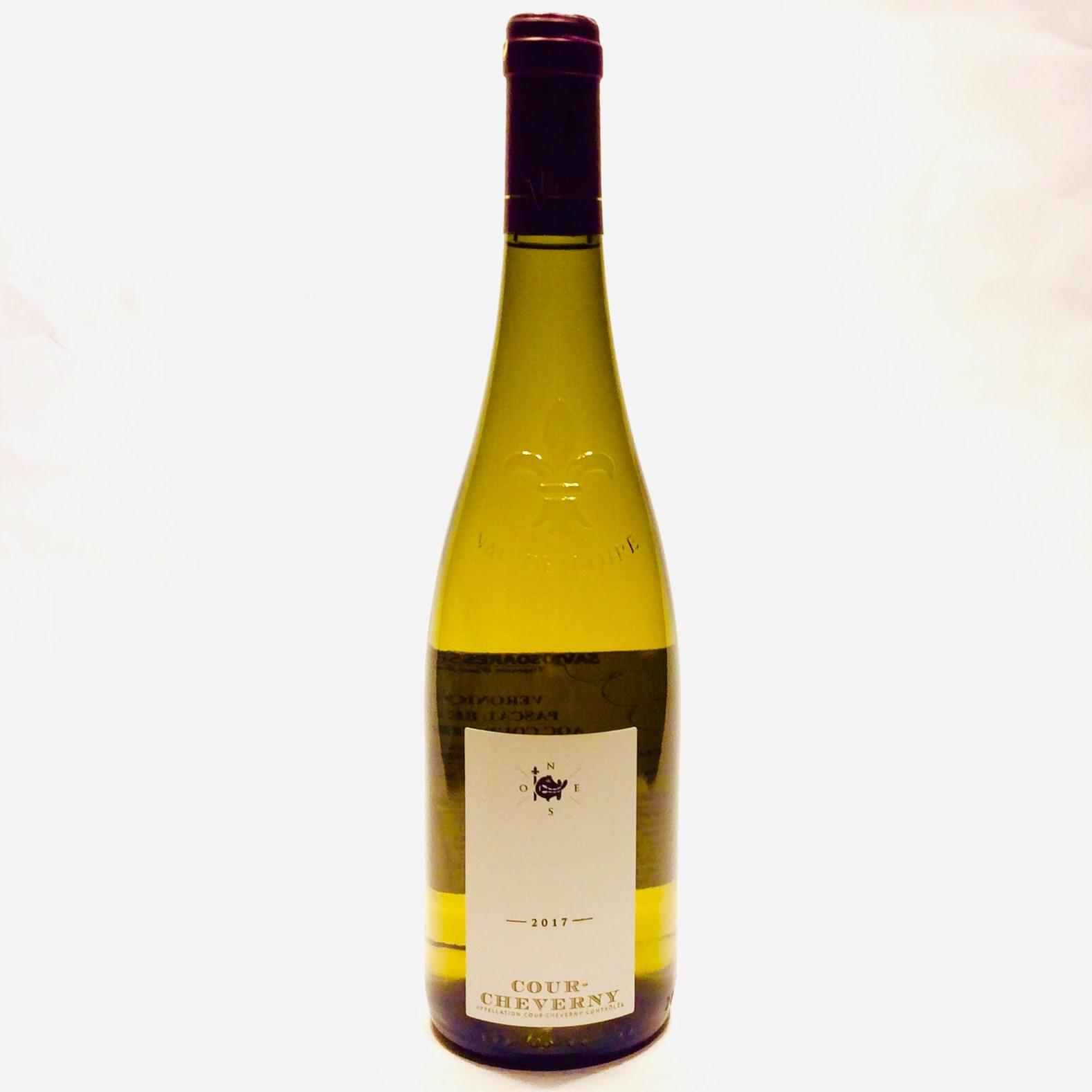 "Pascal Bellier - Cour-Cheverny Blanc ""La Girouette"" 2017 (750 ml)"
