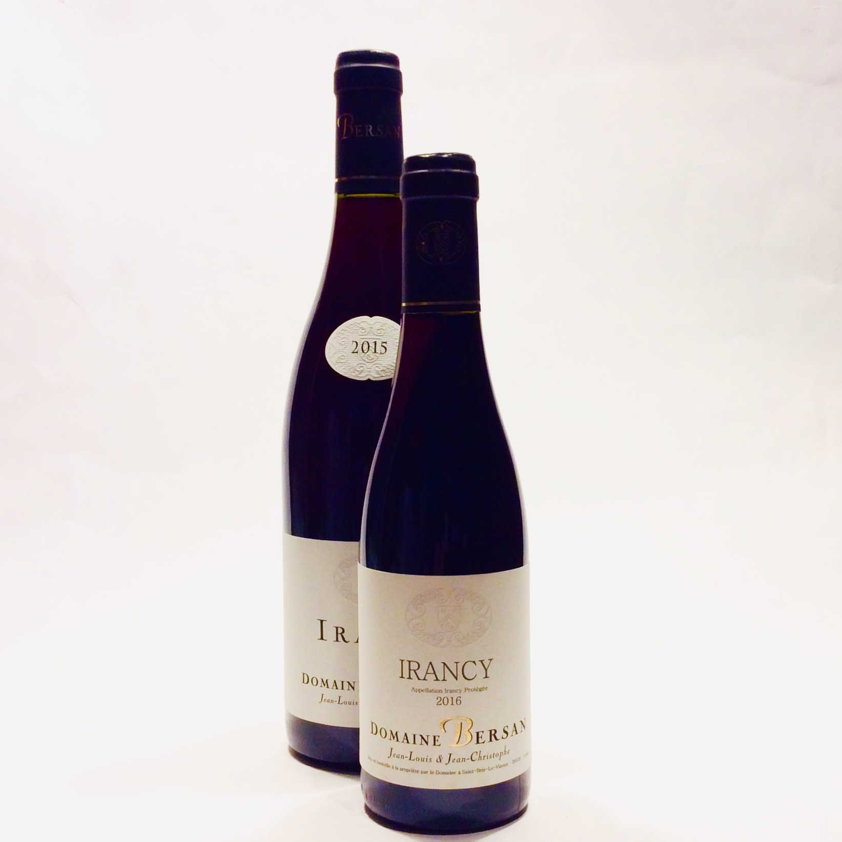 Bersan - Irancy 2016 (375 ml)