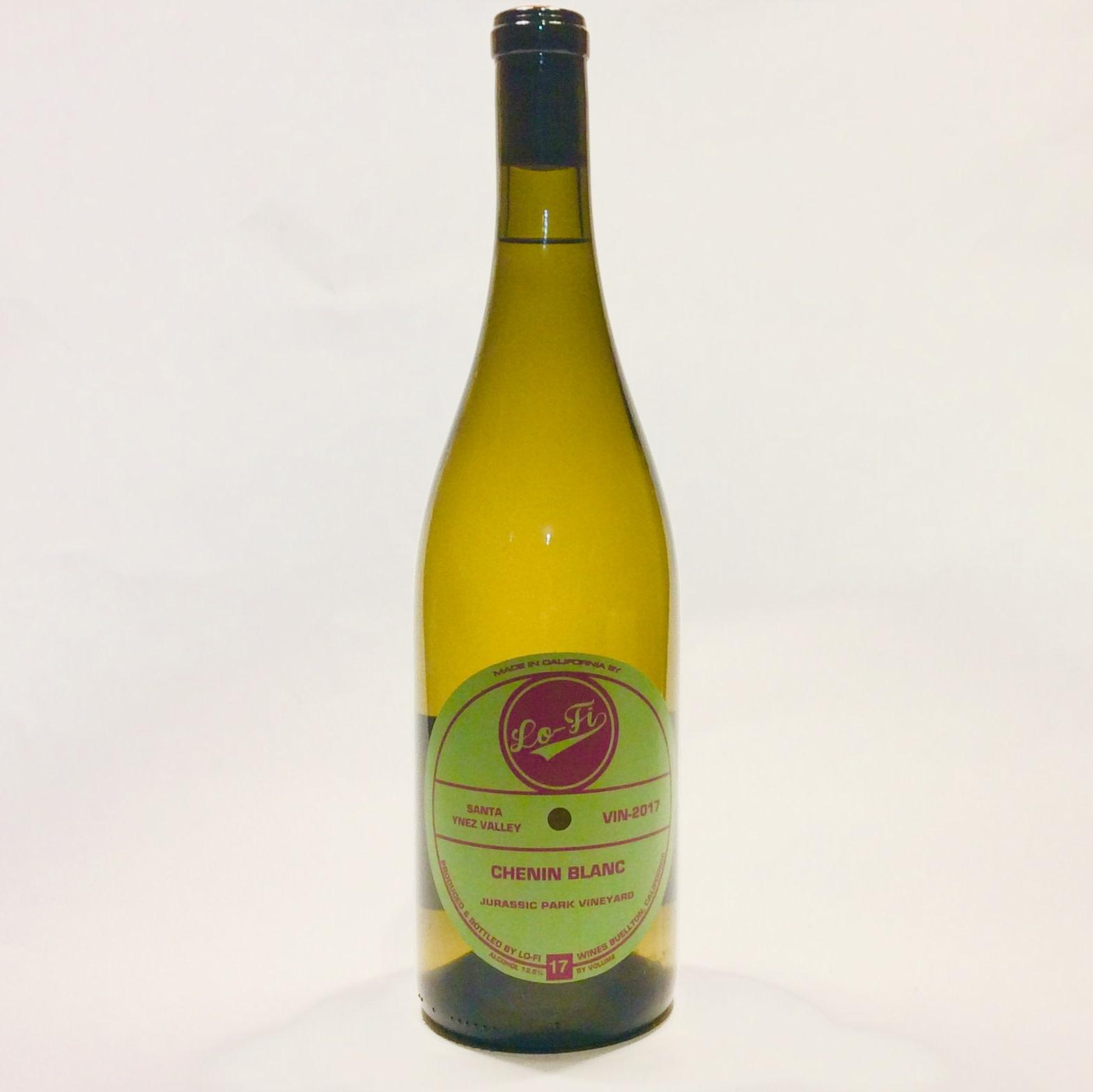 Lo-Fi - Chenin Blanc - Santa Barbara 2017 (750 ml)