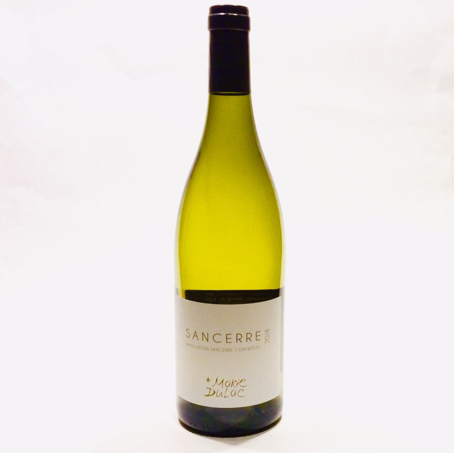 Sancerre - Marie Du Lac 2018 (750 ml)