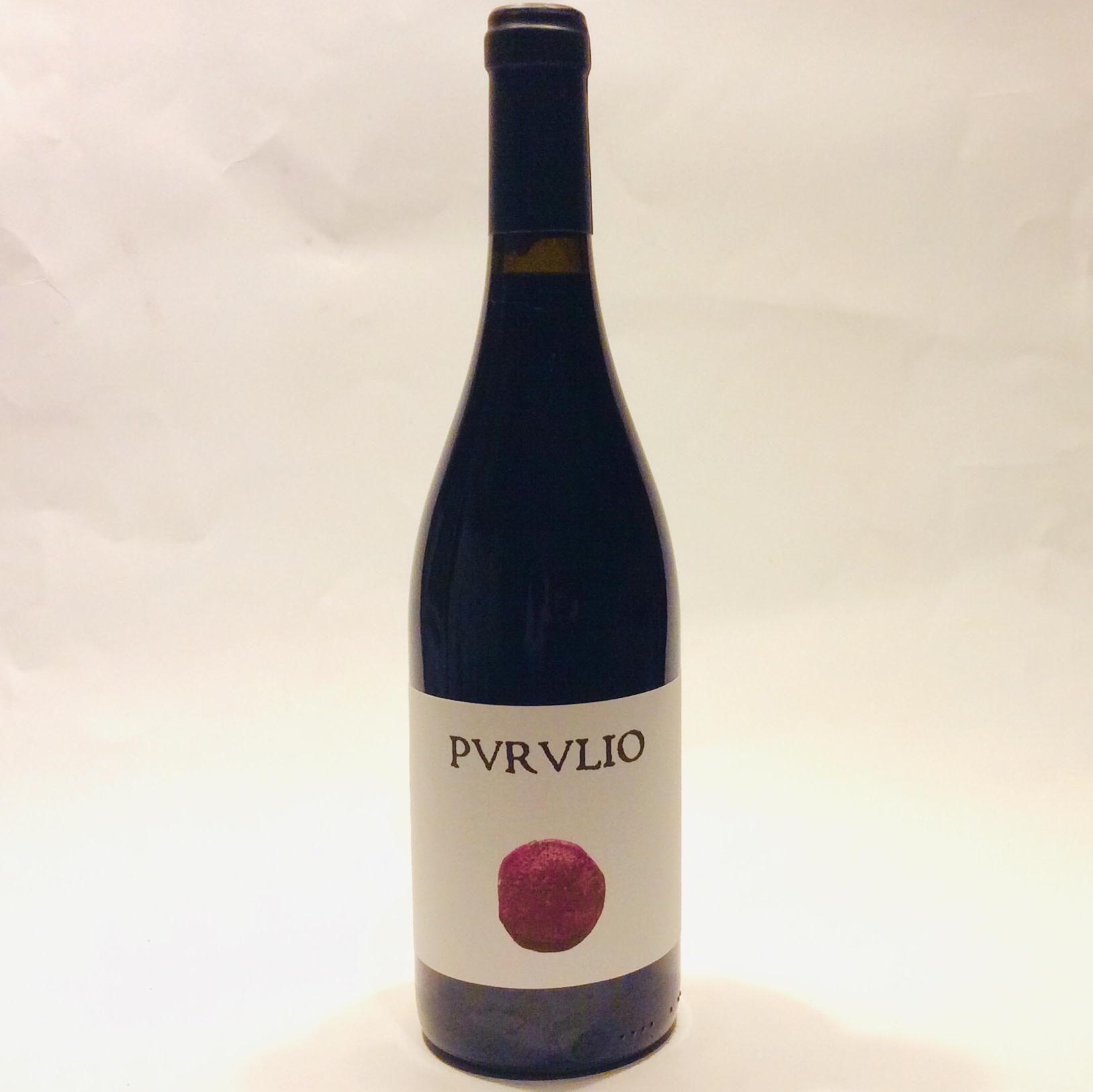 Purulio - Vino Tinto de Espana 2016 (750 ml)