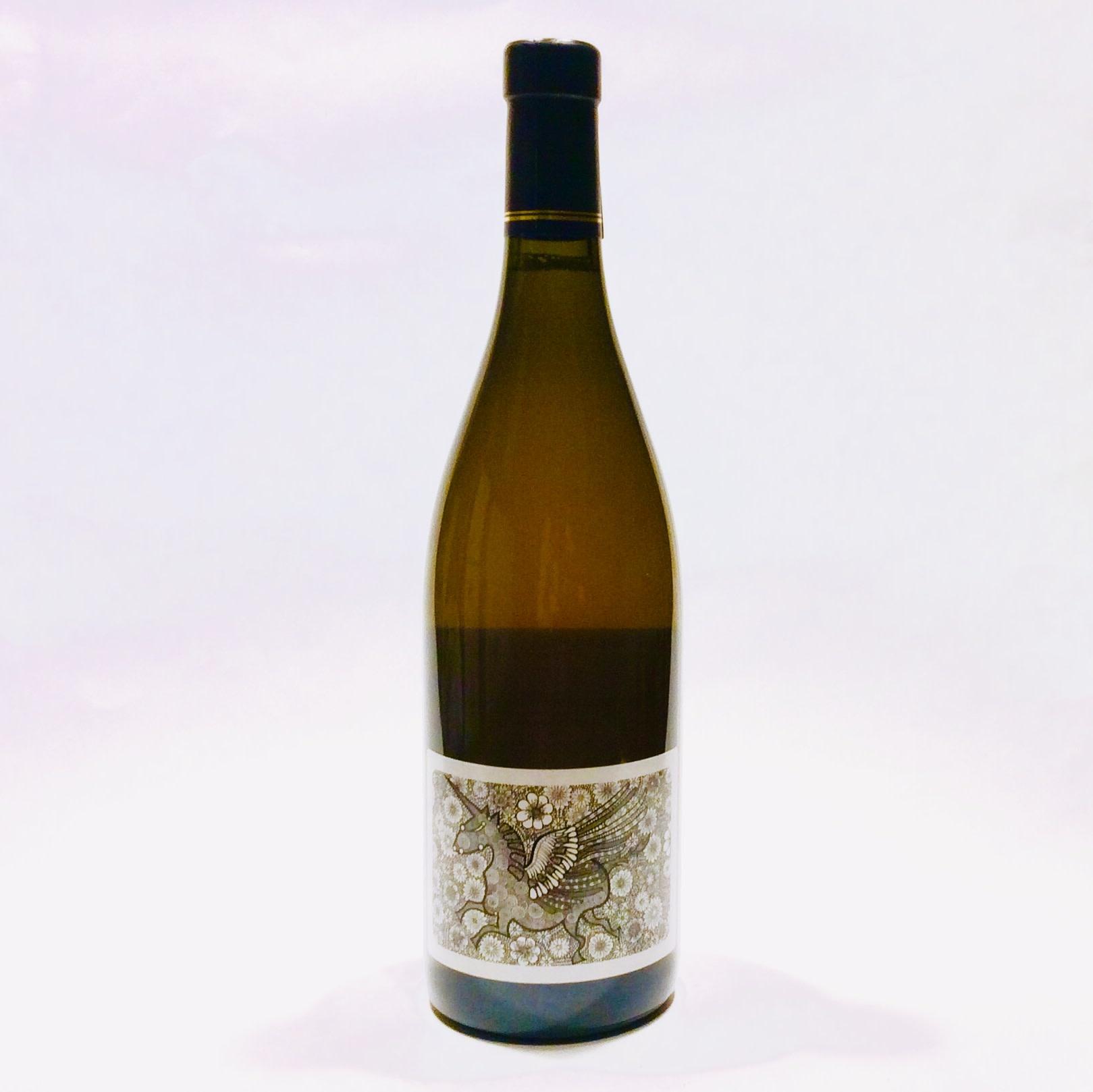 "Julien Courtois - Chenin Blanc ""Resonance""  2015 (750 ml)"