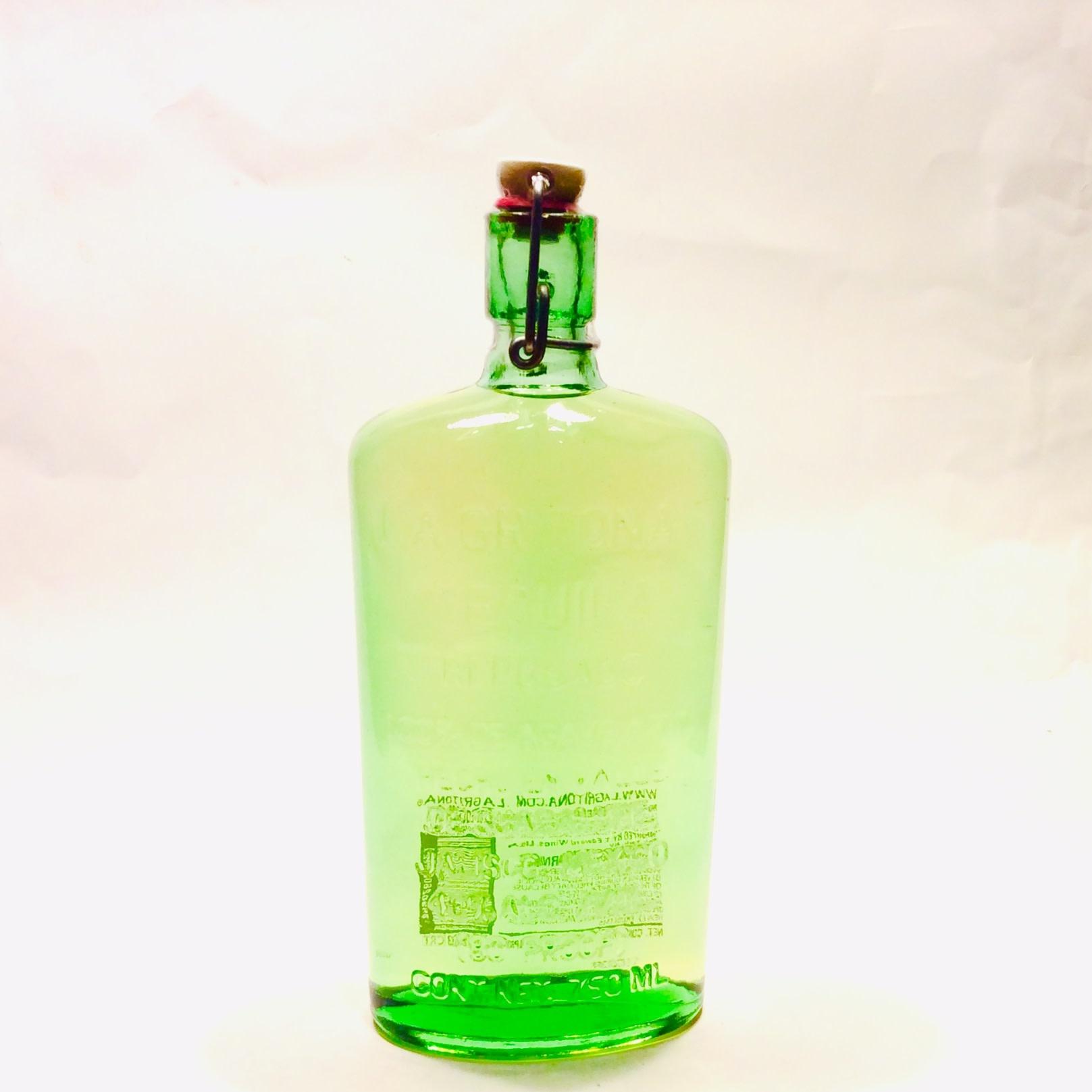 La Gritona 100% de Agave Tequila Reposado (750 ml)
