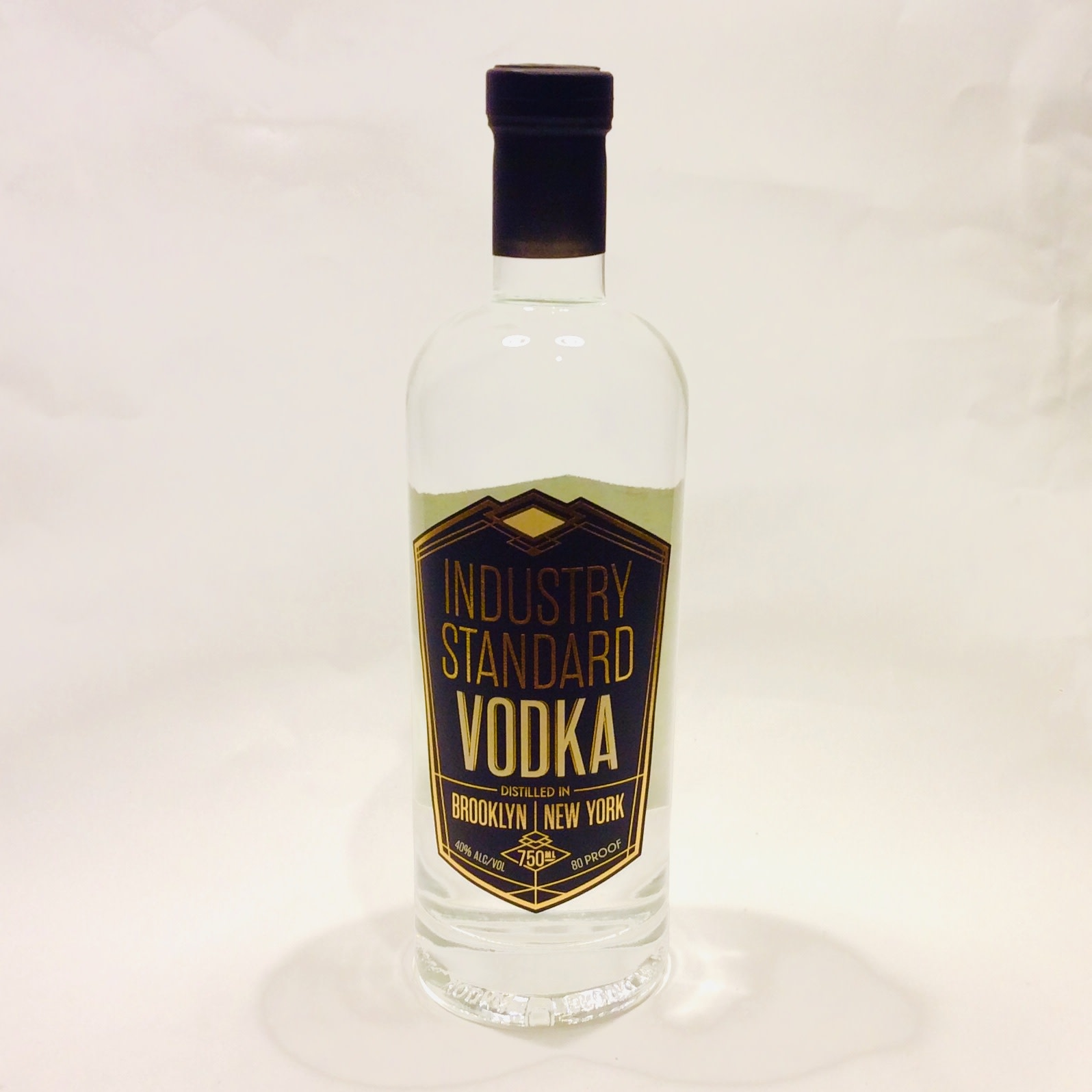 Industry City Distillery Vodka (750 ml)