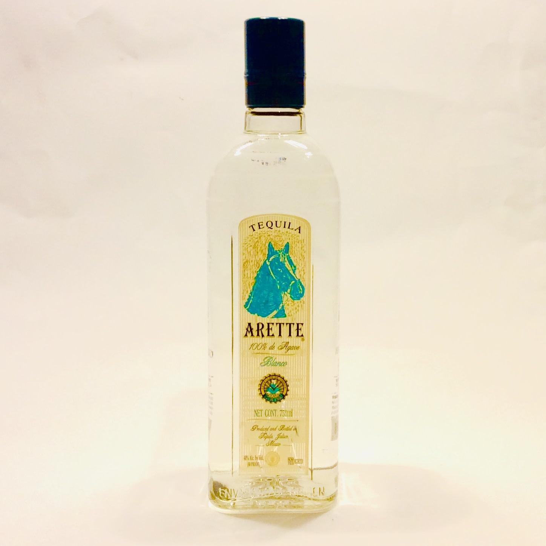 """Arette - 100% de Agave """"Tequila Blanco"""" (750 ml)"""