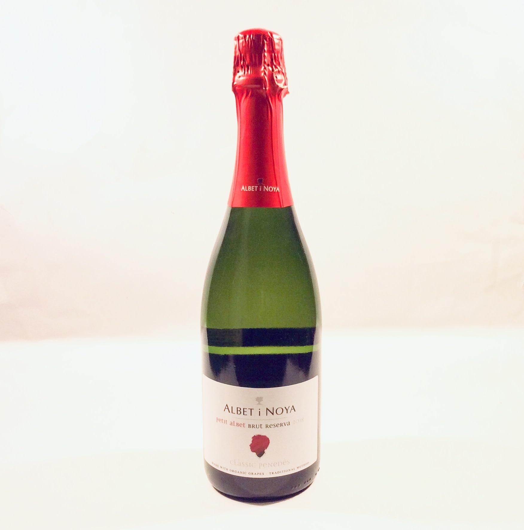 Petit Albet I Noya Reserva 2018 (750 ml)