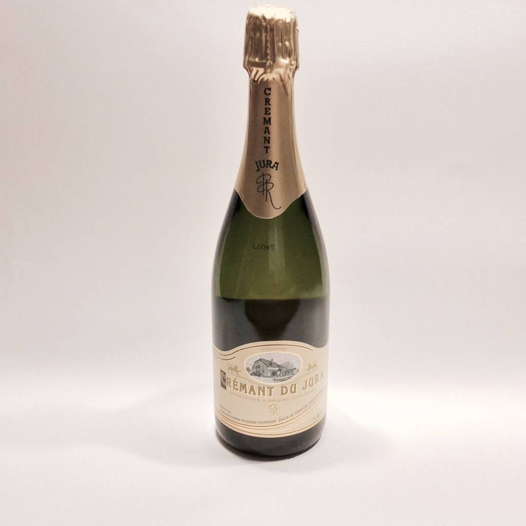 "Domaine Pierre Richard - ""Harmonie"" Cremant Du Jura NV (750ml)"