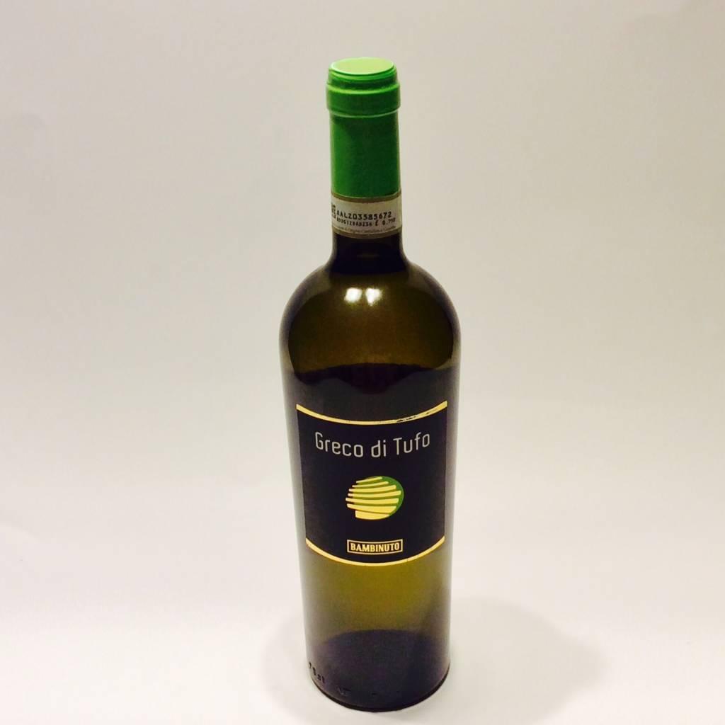 Bambinuto - Greco di Tufo 2016 (750 ml)
