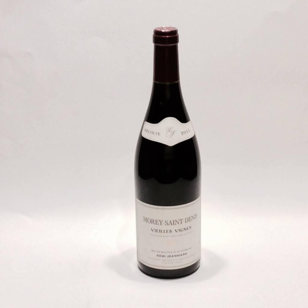 Remi Jeanniard - Morey-St-Denis - Vieilles-Vignes 2016 (750 ml)