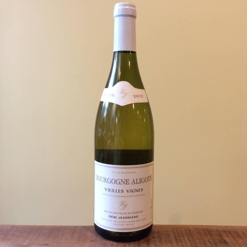"Remi Jeanniard - ""Vieilles Vignes"" Bourgogne Aligote 2017 (750ml)"