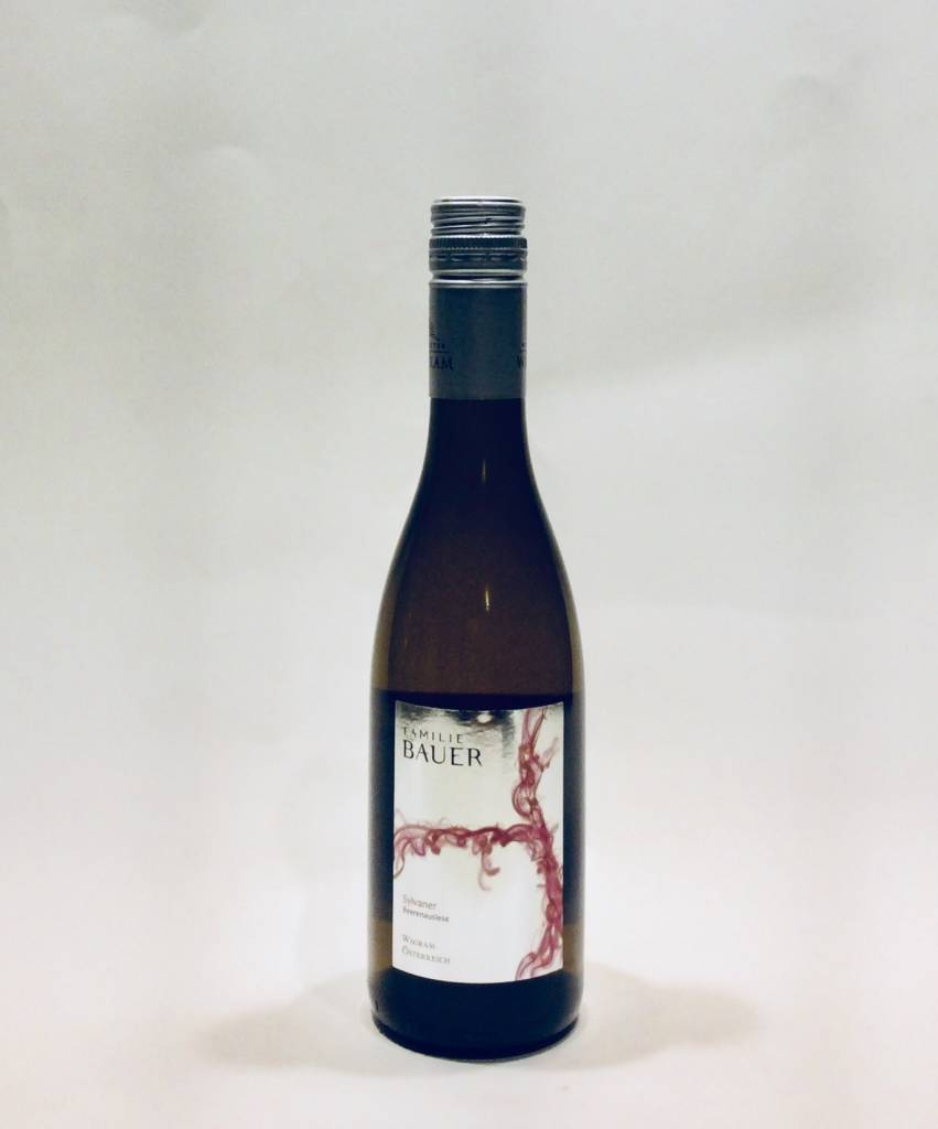 Bauer - Wagram - Sylvaner Beerenauslese 2014 (375 ml)