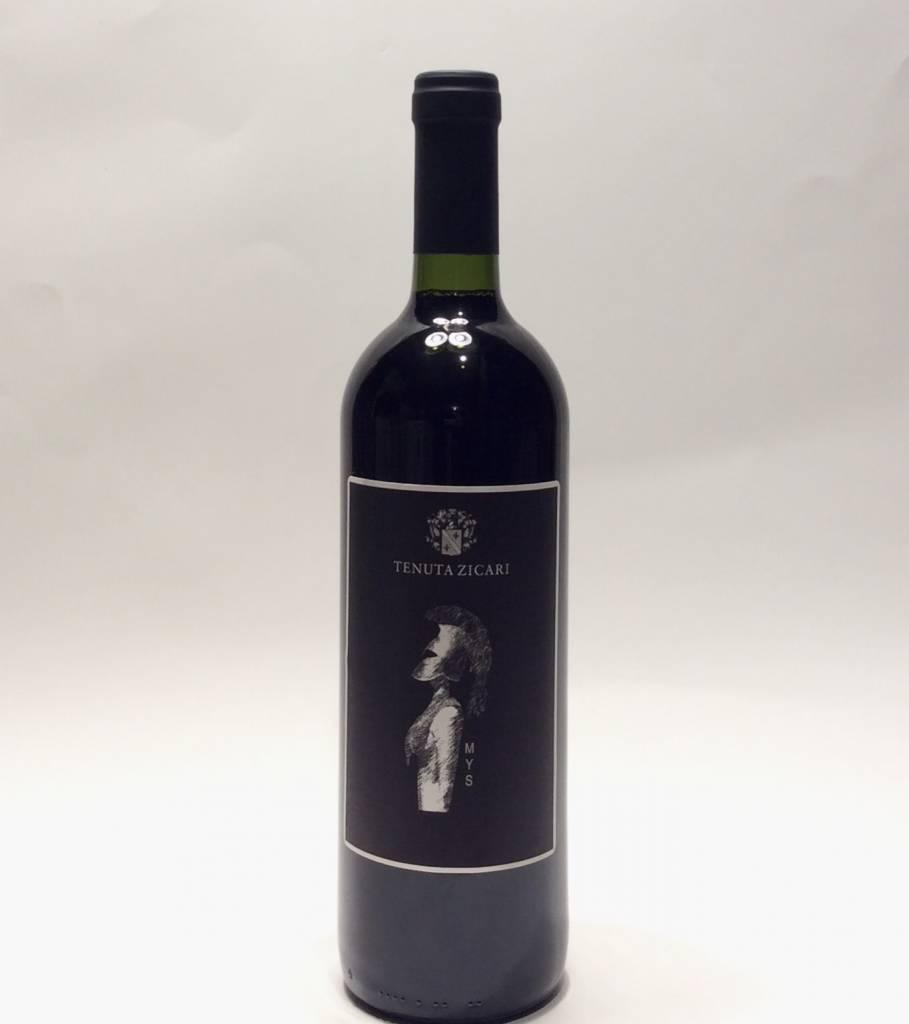 "Tenuta Zicari - Salento Rosso ""Mys"" NV (750 ml)"