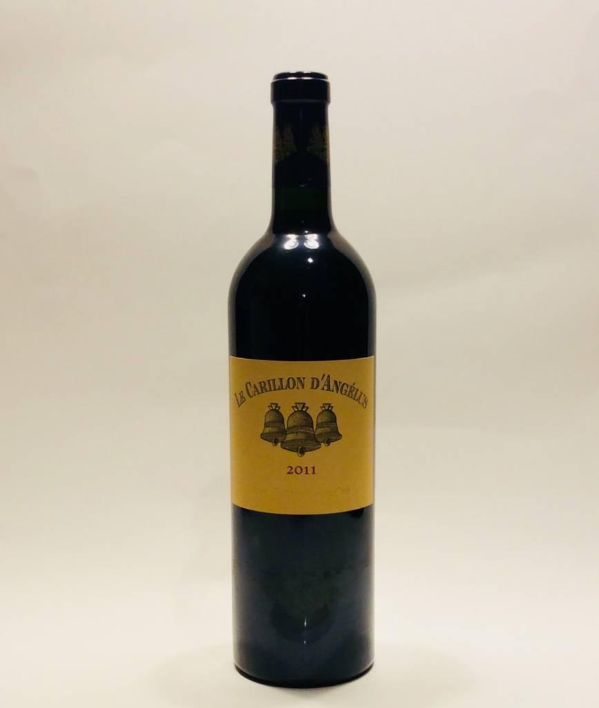Carillon D'Angelus - Saint Emilion Grand Cru 2011 (750 ml)