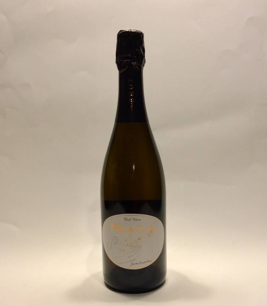 "Belle Vue - ""Billes de Quartz"" Methode Traditionnelle Brut Nature  NV (750 ml)750ml)"
