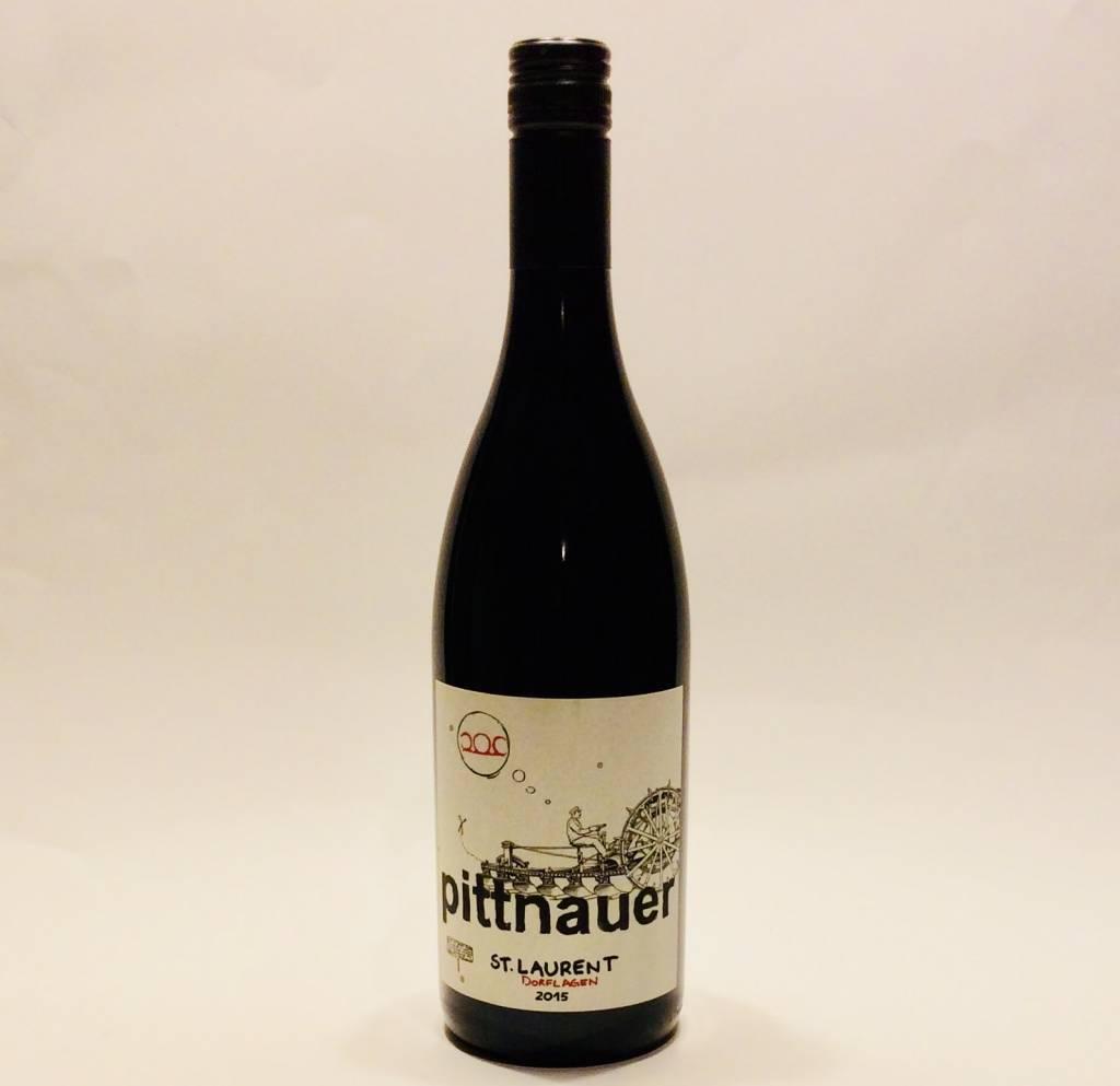 """Weingut Pittnauer - """"Dorflagen"""" St. Laurent 2016 (750ml)"""