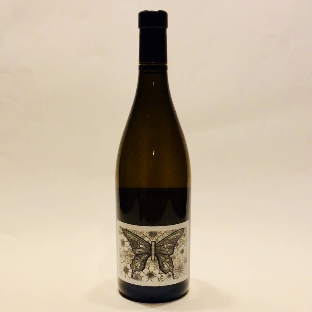 "Julien Courtois - ""Originel"" Blanc NV (750ml)"