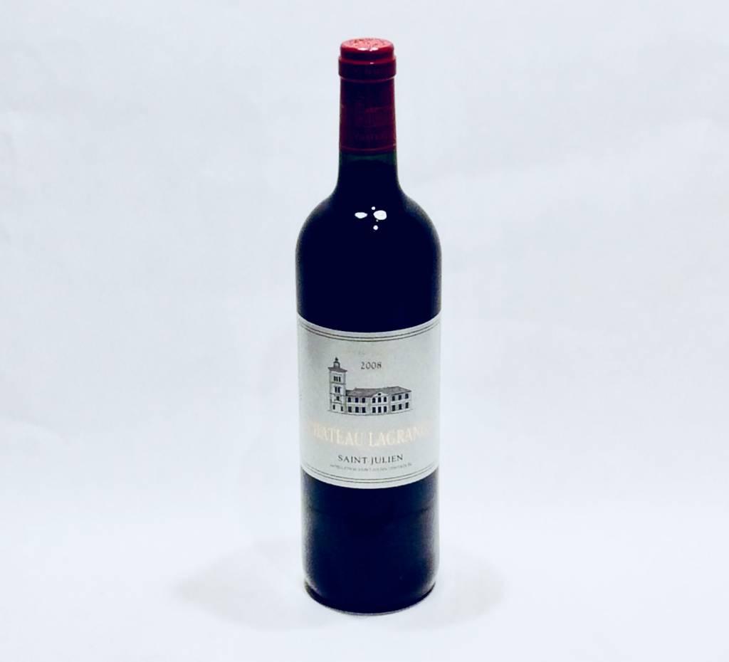 Lagrange - Saint Julien 2008 (750 ml)