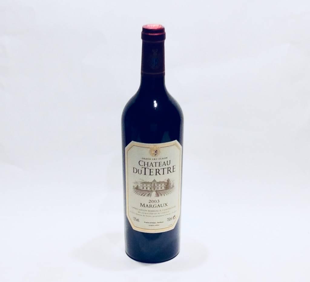 Du Tertre - Margaux 2003 (750 ml)