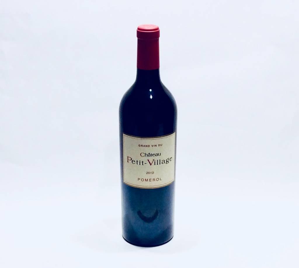 Petit Village - Pomerol 2012 (750 ml)