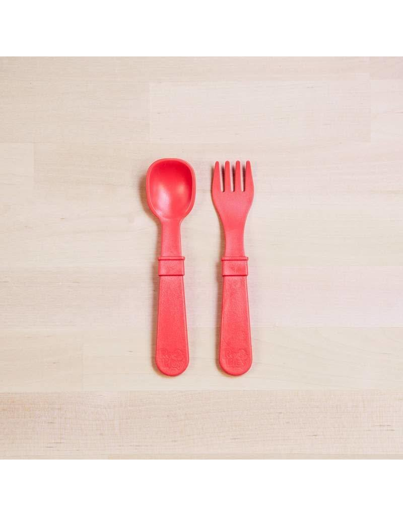 Re-Play - Forks/Spoons