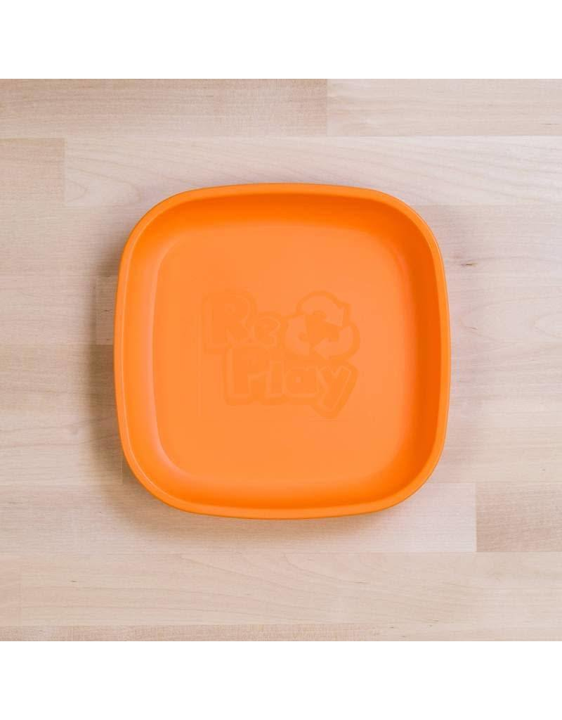 Re-Play - Flat Plate