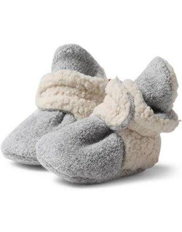 Zutano Zutano - Cozie Furry Baby Bootie