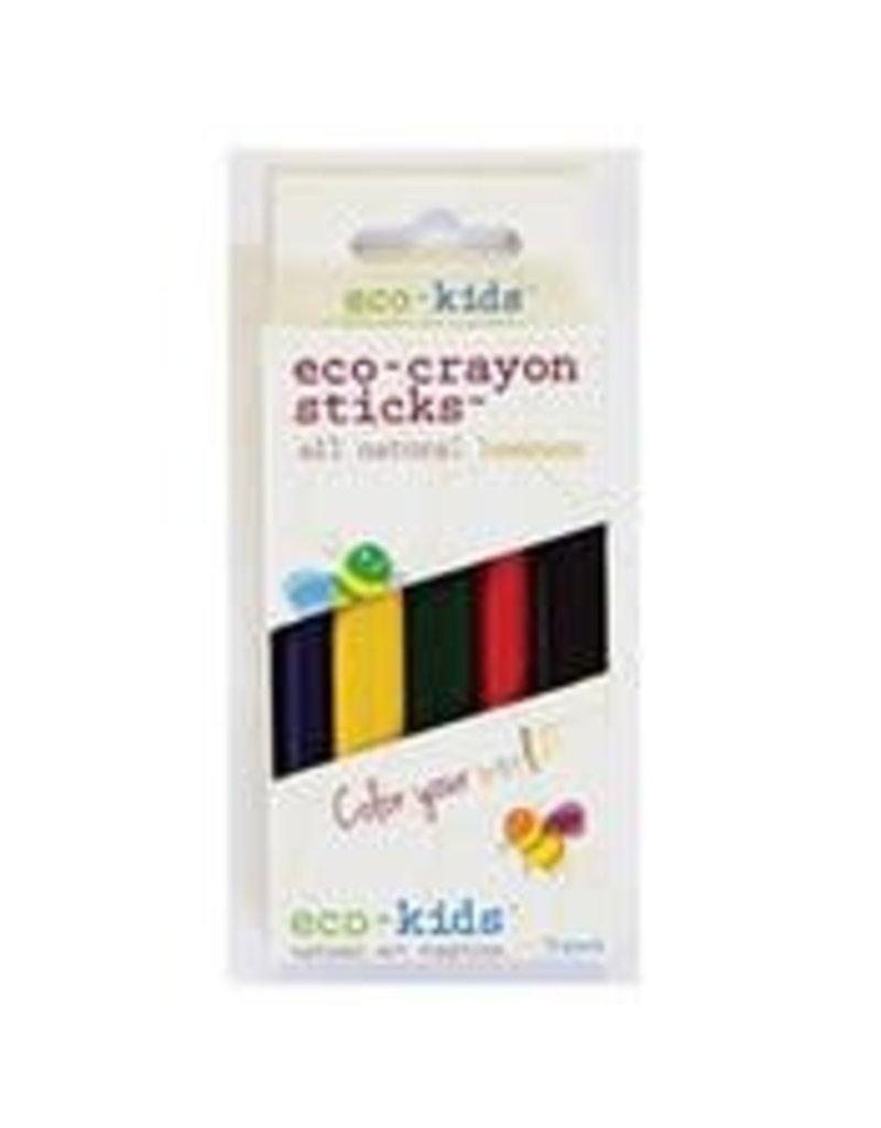 Eco Kids Eco Kids - Eco Crayons 5-pack