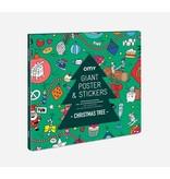 Omy Omy - Sticker Poster