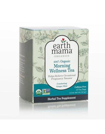 Earth Mama Organics Earth Mama Organic - Morning Wellness Tea