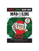 Mad Libs - Holly Jolly