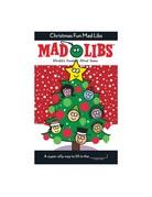 Mad Libs - Christmas Fun