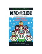 Mad Libs - Christmas Carol