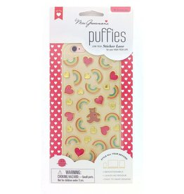 Mrs. Grossman's Mrs. Grossman's - Sticker Puffies