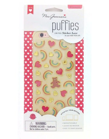 Mrs. Grossman's - Sticker Puffies