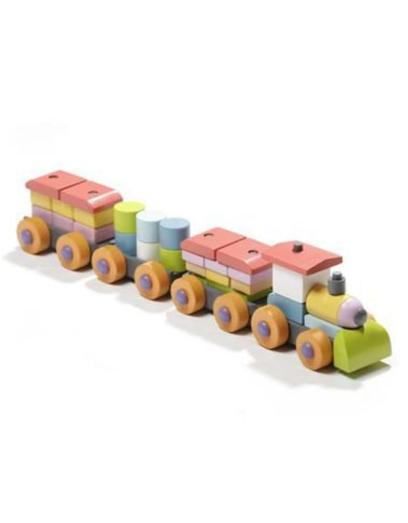 Cubika Train - LP-1