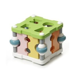 Cubika Cubika - Shape Sorter